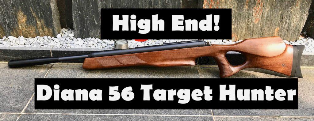 Diana 56 Target Hunter Luftgewehr