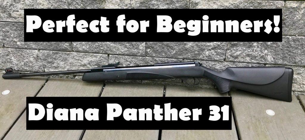 Diana Panther 31 Luftgewehr
