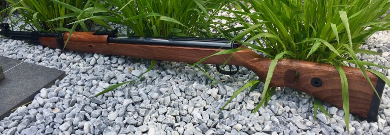 Mauser K98 Luftgewehr made by Diana