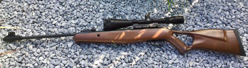 Diana TwoFifty Luftgewehr 250