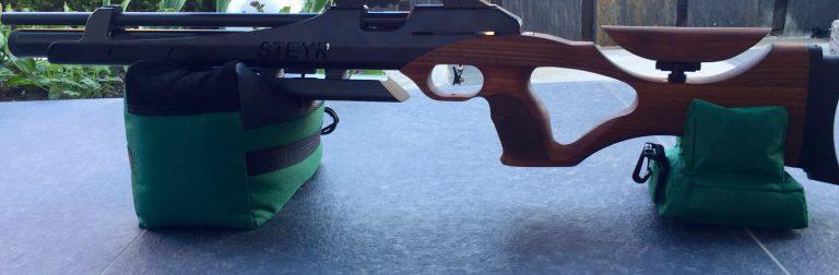 Caldwell Cadcu Gewehrauflage