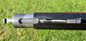 Weihrauch HW35 Kolben gefettet