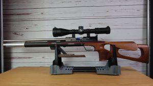 Anschütz 9015 Hunting Vorderschafterhöhung Aztec Zielfernrohr
