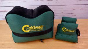 Caldwell Cadcu Gewehrauflage vordere hintere Auflage