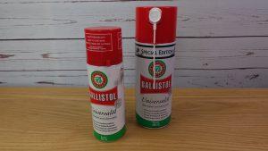 Ballistol Spray 200 ml 350 ml Special Edition