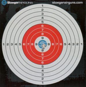 Diana Outlaw 10 Schuss