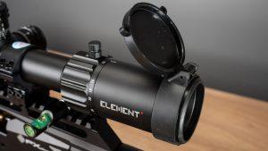 Element Helix 6-24x50 FlipCap