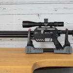 FX Dreamline Tactical komplett