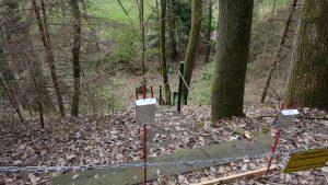 Field Target Wiesbaden bergab Lane