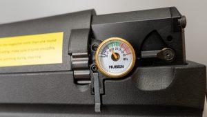 Huben K1 Regulator Manometer