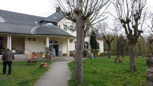 WSG Wiesbaden Restaurant
