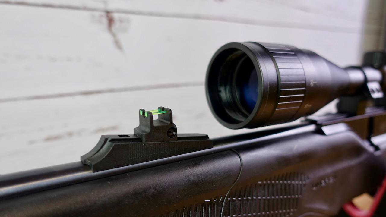 Zielfernrohre gebraucht neu optik auctronia