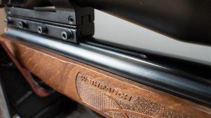 Weihrauch HW 50S 11 mm gefräste Prismenschiene