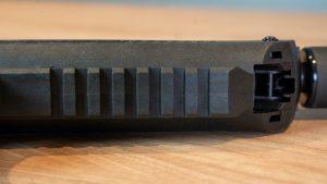 Zoraki HP-01 Picatinny Schiene
