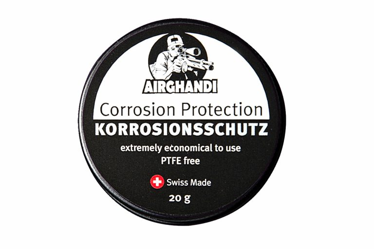 AirGhandi´s Corrosion Protection