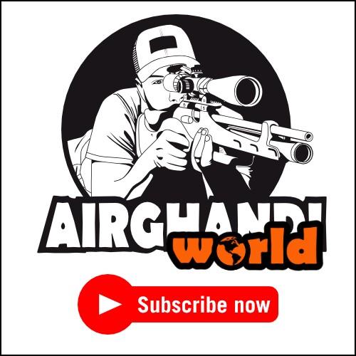 AirGhandi World