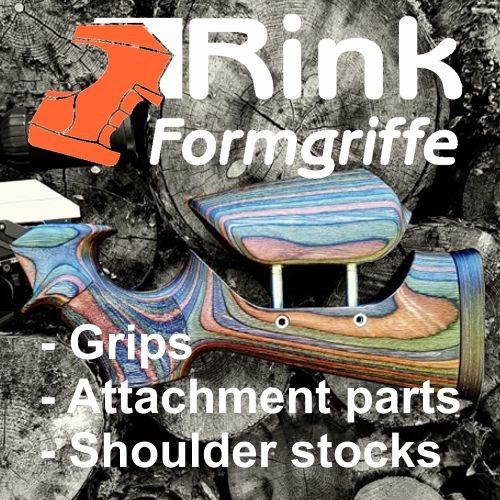 Banner Rink Formgriffe EN