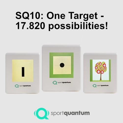 Sport Quantum SQ10