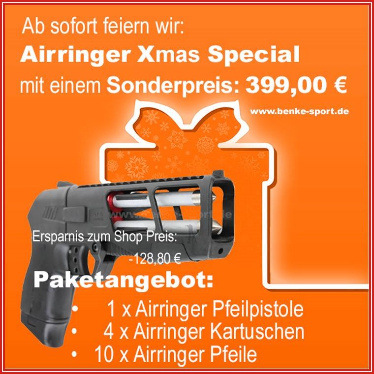 Benke-Sport Airringer XMas Special